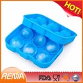 RENJIA candy silicone tray forms silicone ice pops ice box