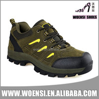 men new model quality low cut hiking shoes