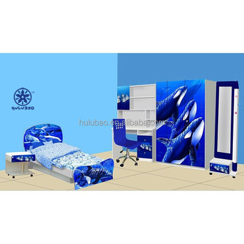 School Children bed kids bed Home furniture design wholesaler#957C