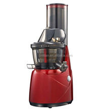 excellent design team highly efficient cheap slow juicer electric fruit juicer