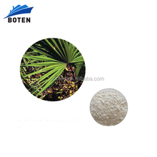 Natural Supplement Saw Palmetto Berry Extract