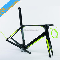High quality 795 carbon bicycle frame,road bike carbon frame china,BSA/BB30 carbon road bike frame
