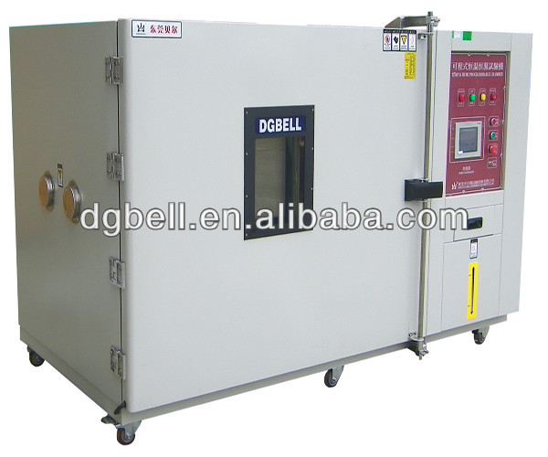 Hot selling programmable Temperature humidity test systems