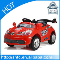 New fashion model plastic rc car toy