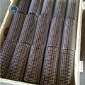 hengyuan screen sea water desalination wedge wire screen