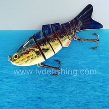 china supplier jointed fly fishing lures shop