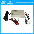 multi-funtion Li-ion and Polymer 3.7v-14.8v 12v li-ion battery charger