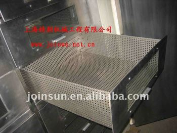 Customerized layers drying oven/dry machine