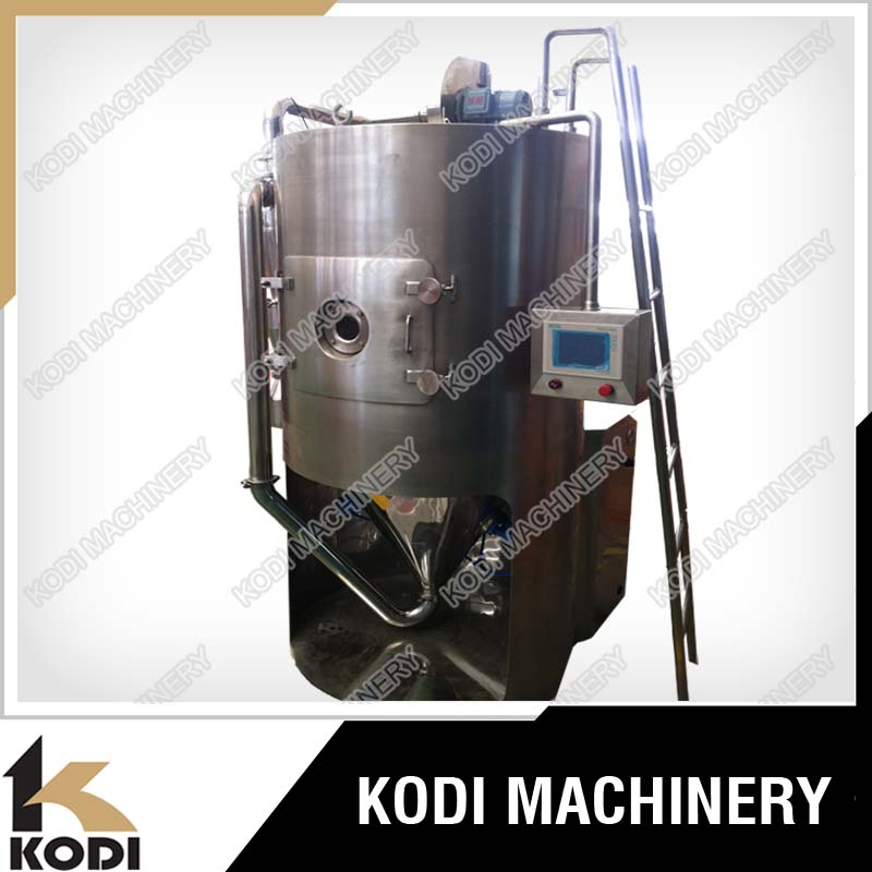 KODI Hot Sale LPG 5 Model Lab Used Spray Dryer For Sale