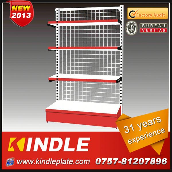 OEM/Custom Metal metal sports goods display racks from kindle in Guangdong with 32 Years Experience and High Quality