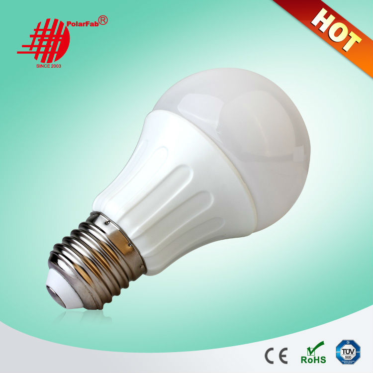 Hot sale!! SMD5630 led chip Bridgelux 5w led led light bulbs made in usa