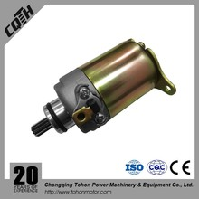 Motorcycle Start Motor for GY6 125