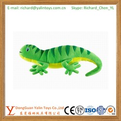 plush toys factory stuffed toys manufacture toy lizards