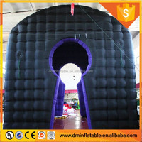 Dia 3m inflatable exhibition Booth Display Tent For Advertising LCK-193