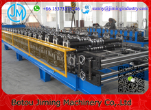 cold rolling roof and wall panel double layer roll forming machine ce