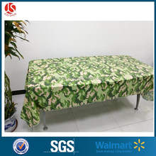Wholesale Holiday / Party / Wedding Plastic Table Cloth / Disposable Table Cover