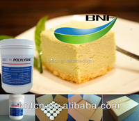 Natural food preservatives for baked goods