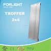 600 1200 LED Troffer Panel Light