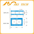 China wholesale temperature sensitive label temperature sensor