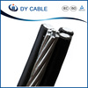 0.6/1KV aluminium conductor PVC/XLPE insulated Aerial Bundle/bunched Cable