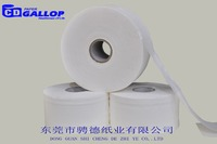 Wholesale Jumbo roll tissue toilet bathroom paper