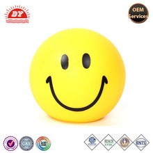 Custom Made large plastic cool emoji coin bank