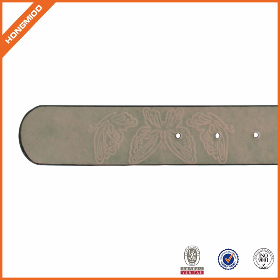 Classic Business Type Wholesale Mexican Leather Belt