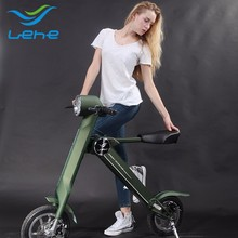 2017 hot sale mini folding cheap electric bike for sale adults