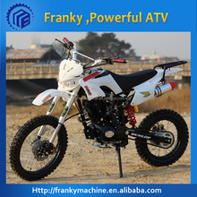 Nice design moto bike 125cc 125cc loncin dirt bike