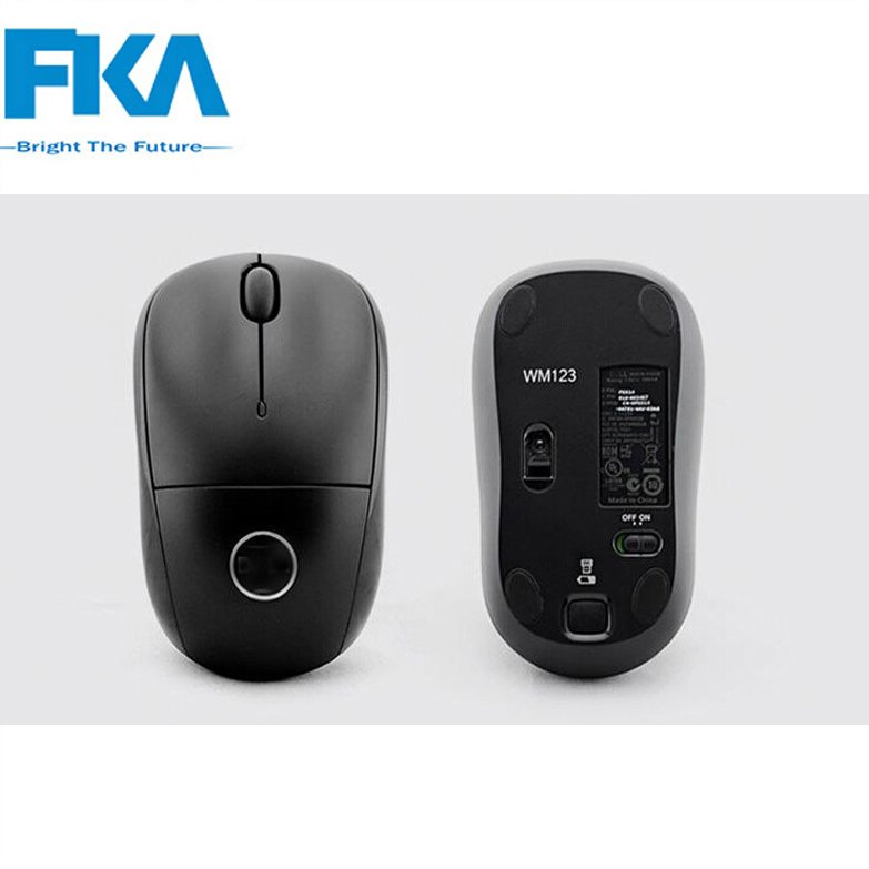 Hot Sale New Wireless Optical Mouse PXK14 for Dell WM123