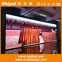 Electronic board LED xxx video/videos x China P6 LED display