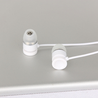 earphones for mobile phones with mic bulk buy from China