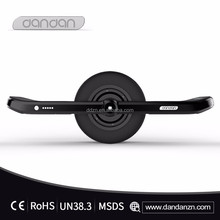 One wheel hover board with bluetooth and APP