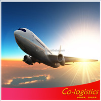 cheap air freight from China to POLAND shipping company freight forwarder gold supplier--wilson