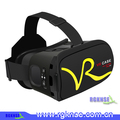 2017 rgknse new Wholesale OEM VR 3d glasses 3D VR box 2.0 with remote