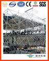 Layher All-round Scaffolding System With Top Quality
