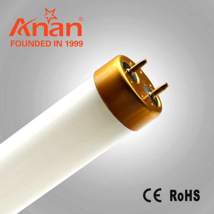 Explosion-proof 2.4m tuv vde t8 natural white led tube lamp