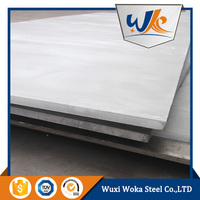 Metal materials hot rolled cheap price 202 stainless steel sheet per kg