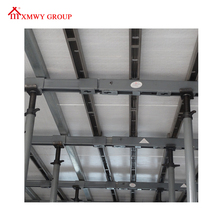 Concrete Shoring Steel Beams shuttering formwork system
