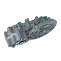 4000W 72V Kaigukast 2 Speed Transmission Gearbox