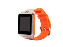 2014 new products touch screen waterproof smart watch android bluetooth watch