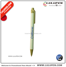 Customized Recycled Paper Biodegradable Pen - Cyber Monday (T433823) Logo Recycled Pens