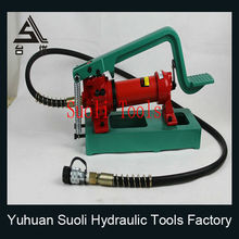 CFP-800-1 foot operated hydraulic pump