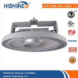 UFO LED High Bay Light, 100W 150W 200W Meanwell LED Driver with UL CE certification