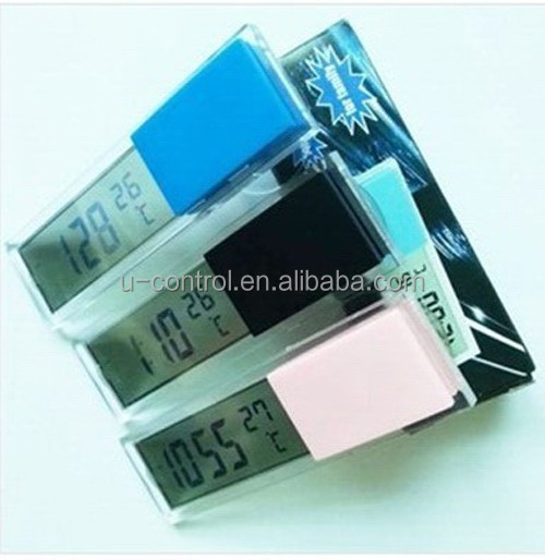 wall temperature meter/car digital temperature meter YK-101