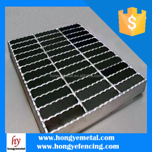 Outdoor Drain Cover / Galvanized Steel Grating
