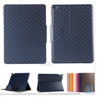 Alibaba china folding pu leather protective housing for ipad 6 tablet accessories
