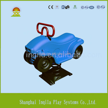 children playground toys with spring rider parts for sale