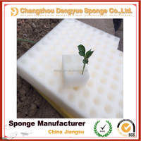 Labor-saving agriculture soilless aerosol cultivation sponge