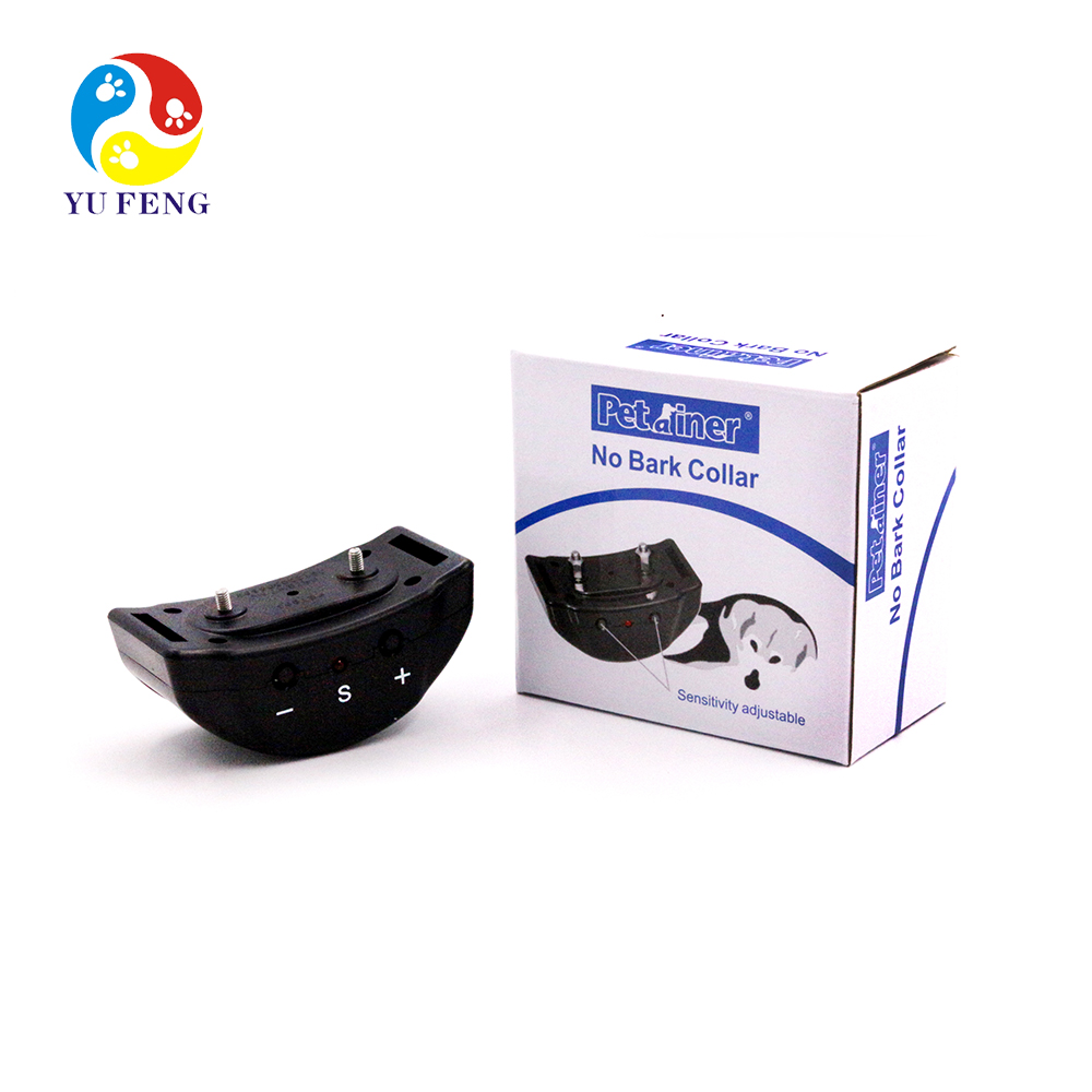 yufeng control peted dog training collar dog electronic shock training collar PD-853